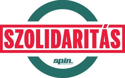 Szolidaritás - Solidarity