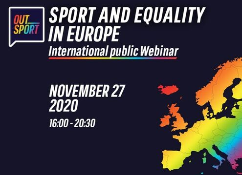 Sport and Equality in Europe