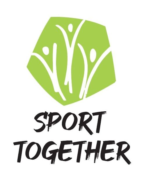 Sport Together logo