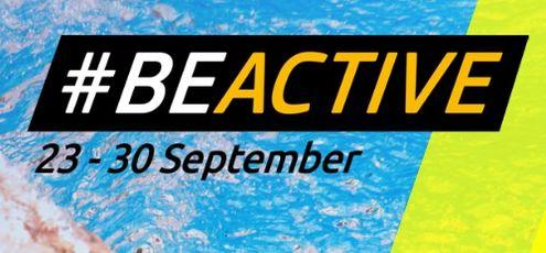 Logo beactive