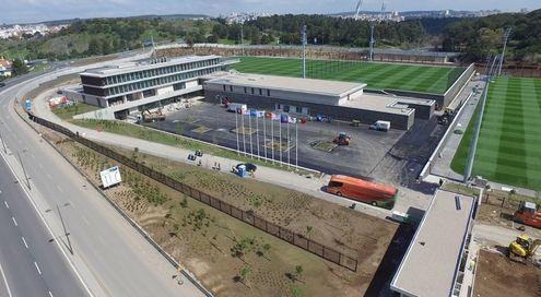 Cidade do Futebol