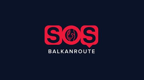 SOS Balkanroute