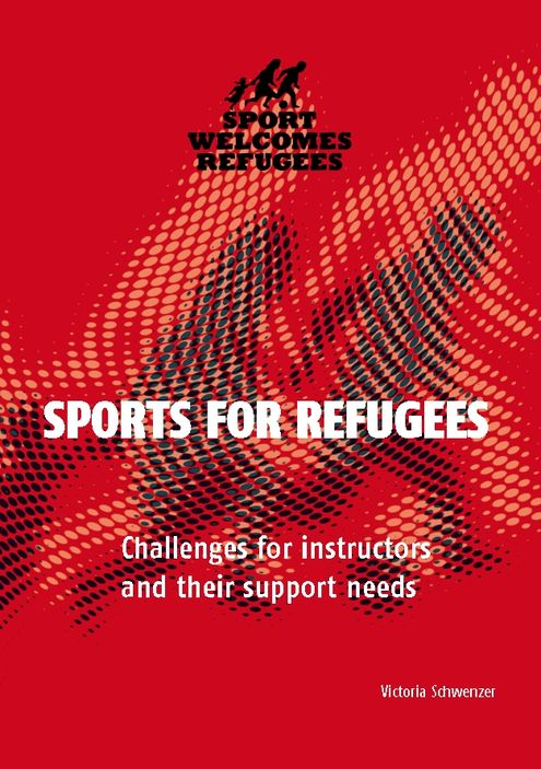 SWR CAMINO Sports for refugees