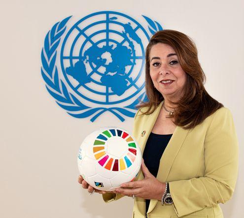 (c) UN Vienna