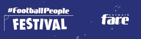 FARE football people festival 2020